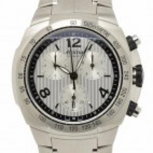Herren Uhren Avalanche Chronographe