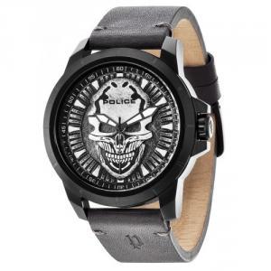 Police Armbanduhr Reaper PL14385JSB-57