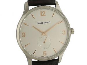 Louis Erard 1931 Small Second Handaufzug  UVP 1.425,- Neu