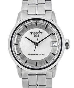 Tissot T-Classic Luxury Automatic Lady