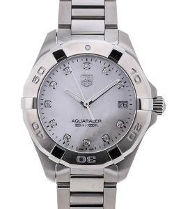 TAG Heuer Aquaracer 32 MoP Diamonds