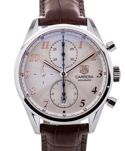 TAG Heuer Carrera Chronograph 41 Heritage