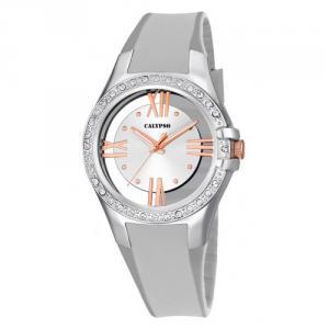 Calypso Damen Armbanduhr K5680/1