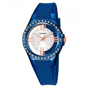 Calypso Damen Armbanduhr K5680/5