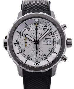 IWC Aquatimer Chronograph Aquatimer 44 Chronograph