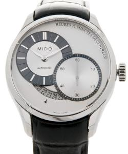 Mido Belluna II 40 Automatic Date