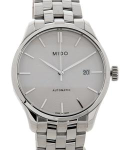 Mido Belluna II 40 Automatic Steel