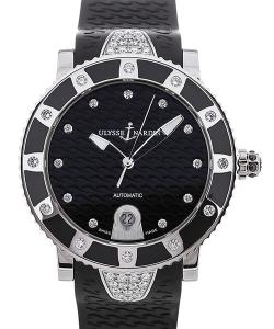 Ulysse Nardin Lady Diver 40 Automatic Gemstone