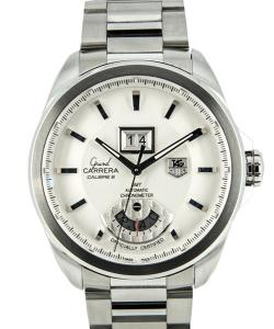 TAG Heuer Grand Carrera 8RS