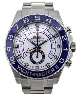 Rolex Yacht-Master Yacht Master II Oyster 44