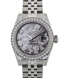 Rolex Lady Datejust Camouflage Diamonds