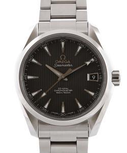 Omega Seamaster Aqua Terra Mid Size Chronometer