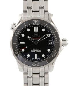 Omega Seamaster 300m Chronometer