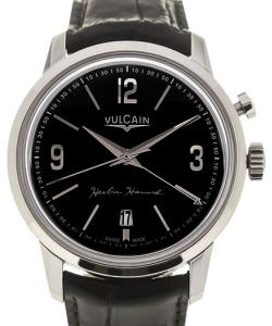 Vulcain 50s Presidents&#039  Watch 42 for Herbie Hancock L.E.
