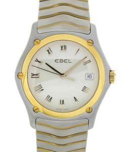 Ebel Classic Golden Wave