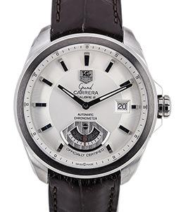 TAG Heuer Grand Carrera 6 RS Automatic 40