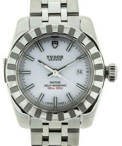 Tudor Classic Date Steel