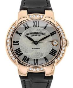Raymond Weil Maestro Rosé Diamonds