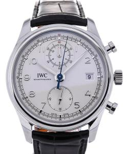 IWC Portugieser Chronograph 42 Classic