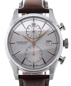 Hamilton American Classic Spirit Liberty 42 Chronograph