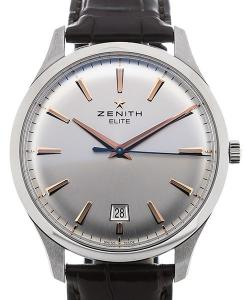 Zenith Captain 40 Automatic Date