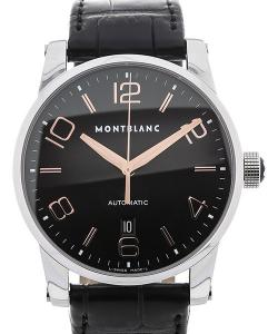 Montblanc TimeWalker Automatic Timewalker 43 Automatic Date