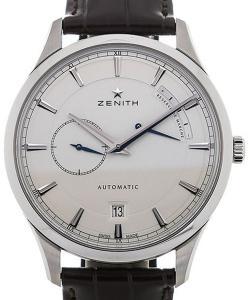 Zenith Captain 40 Automatic Power Reserve