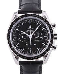 Omega Speedmaster Moonwatch Professional 42 Chronograph Black