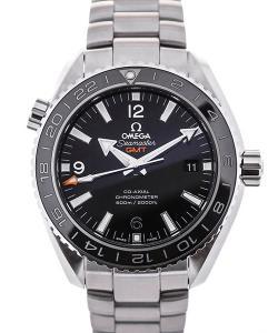 Omega Seamaster Seamaster 43.5 GMT