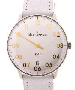 MeisterSinger Neo Q