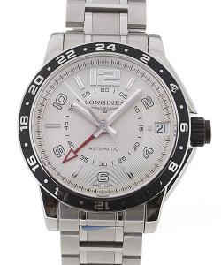 Longines Admiral 42 Automatic GMT
