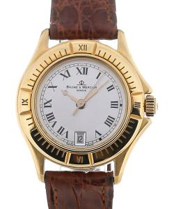 Baume & Mercier Classic Vintage 28 Date