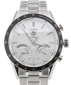 TAG Heuer Carrera 43 Quartz Chronograph