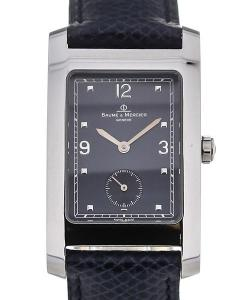 Baume & Mercier Hampton Small Second Rectangle Quartz