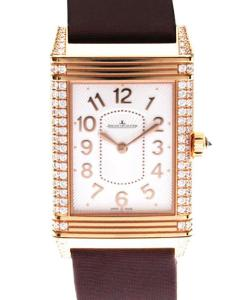 Jaeger-LeCoultre Grande Reverso Ultra Thin Lady