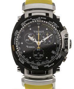 Tissot T-Race Moto GP T-Race 43 MotoGP Quartz Chronograph