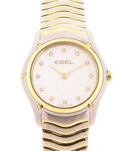 Ebel Classic 27 MoP Bicolor