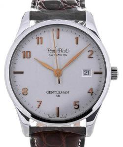 Paul Picot Gentleman Classic 38