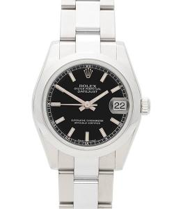 Rolex Oyster Perpetual Datejust Medium