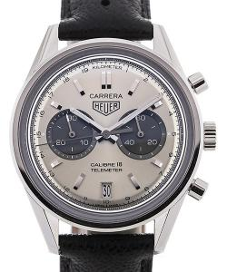 TAG Heuer Carrera Automatic Chronograph Carrera 39 Automatic Chronograph