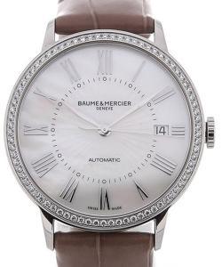Baume & Mercier Classima 37 Automatic Date