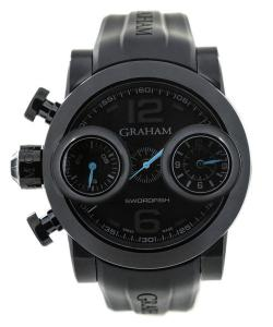 Graham Swordfish Booster