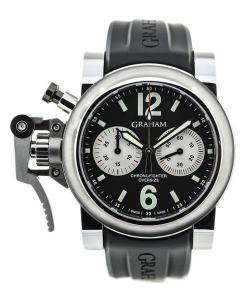 Graham Chronofighter Oversize Chrono