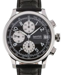Eberhard & Co. Traversetolo 43 Automatic Chronograph