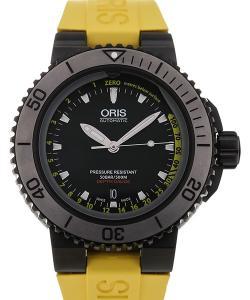 Oris Aquis 46 Automatic Depth Gauge