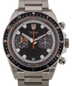 Tudor Heritage 42 Automatic Chronograph