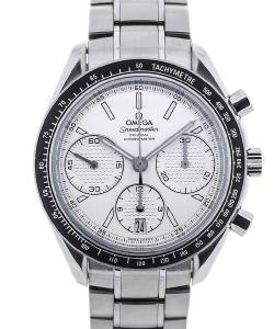 Omega Speedmaster Racing Co-Axial Chronograph 40