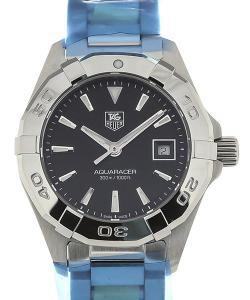 TAG Heuer Aquaracer 27 Quartz Steel