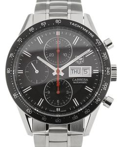 TAG Heuer Carrera Automatic Chronograph Carrera 41 Automatic Chronograph