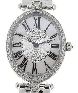 Frederique Constant Art Deco 30 Quartz Gemstone